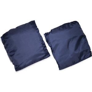 Муфта варежки для рук Mr Sandman на детскую коляску т синий (MMS-0507MMS/04)
