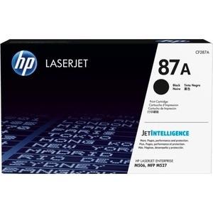 Картридж HP 87A (CF287A)