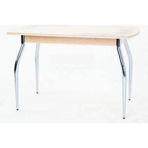 Стол обеденный Мебель из Стекла 5.1 ДК2