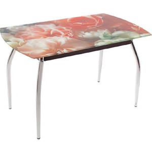 Стол обеденный Мебель из Стекла 5.1 ДП55 цена