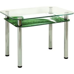 Стол обеденный Мебель из Стекла 3.4 ДП12 цена 2017