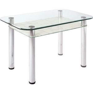 Стол обеденный Мебель из Стекла 3.4 Д2 цена 2017