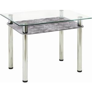 Стол обеденный Мебель из Стекла 3.4 Д9