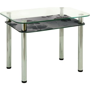 Стол обеденный Мебель из Стекла 3.4 Д12 цена