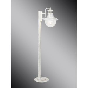 Уличный фонарь Brilliant 46985/30 brilliant g15032 13
