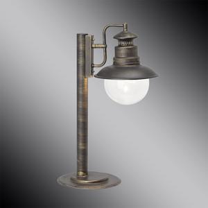 Наземный светильник Brilliant 46984/86 brilliant g15032 13