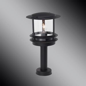 Наземный светильник Brilliant 47884/06 наземный низкий светильник brilliant todd 47684 63