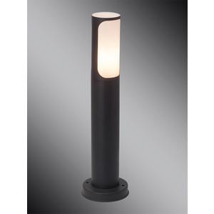 Наземный светильник Brilliant 43584/63 наземный низкий светильник brilliant todd 47684 63