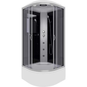 Душевая кабина Niagara 80х80х215 см (NG- 2507-14 G) цена