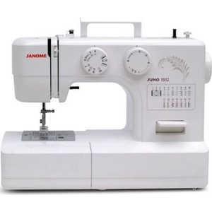 цена на Швейная машина Janome Juno 1512