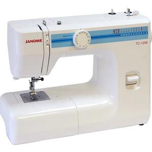 цена на Швейная машина Janome TC 1206