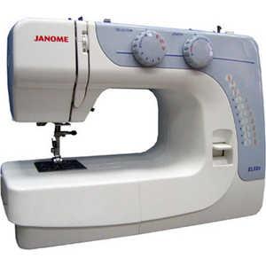 Швейная машина Janome EL530 цена 2017
