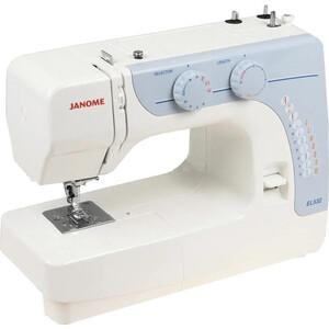 Швейная машина Janome EL532 лапка для присбаривания f012n