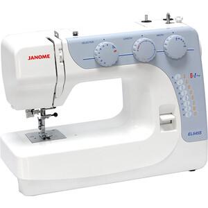 Швейная машина Janome EL545S цены онлайн