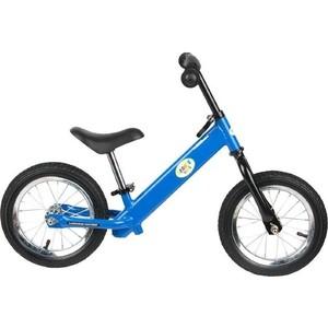 Велобег Leader Kids синий (336 blue)