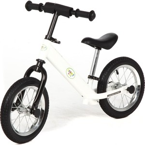 цена на Велобег Leader Kids белый (336 white)