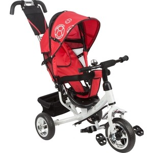 Велосипед трехколесный Capella Action Trike II ( (Action Trike II red) immediate action
