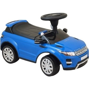 Каталка Chilok BO Land Rover, Range Rover Evoque (Z348 blue)