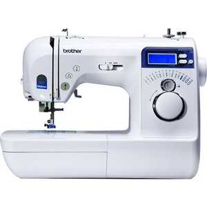 Швейная машина Brother Innov-is 10 лапка brother для шитья по краю и встык f056