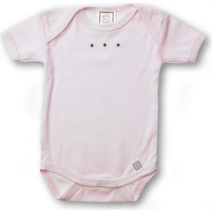 Фото - Боди SwaddleDesigns с коротким рукавом 3-6 месяцев (SD-206PP-3M) блузка боди с воланами 0 месяцев 3 года