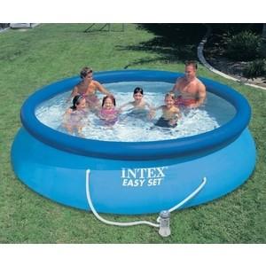 Надувной бассейн Intex (с28132)