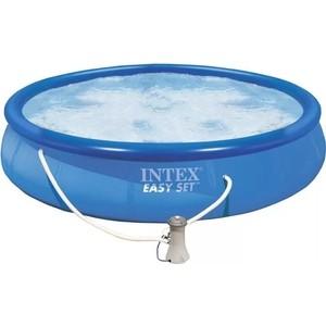 Надувной бассейн Intex (с28158)