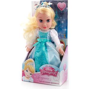 Кукла Мульти-пульти Disney принцесса золушка (CIND004)