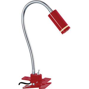 Настольная лампа Horoz HL007LR
