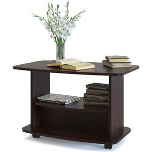 Стол журнальный СОКОЛ СЖ-4 венге стол журнальный сокол сж 3 венге