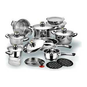 Набор посуды Vitesse VS-1003 кастрюля gsw oslo с крышкой цвет серебристый 2 8 л