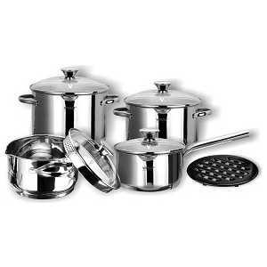 Набор посуды Vitesse VS-1029 недорого