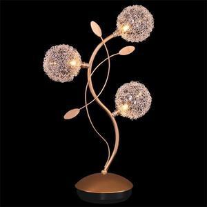 Настольная лампа Eurosvet 4800/3 золото