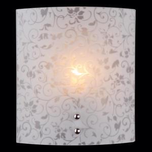 Настенный светильник Eurosvet 2761/1 хром