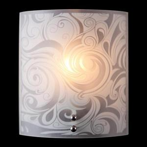 Настенный светильник Eurosvet 3765/1 хром