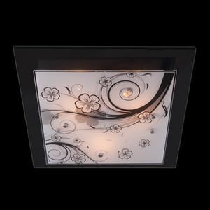 Потолочный светильник Eurosvet 2762/3 венге