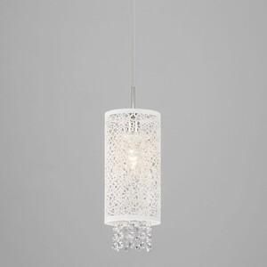 Подвесной светильник Eurosvet 1181/1 хром подвесной светильник eurosvet 1181 1 хром