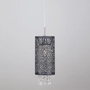 Подвесной светильник Eurosvet 1180/1 хром