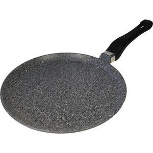 Сковорода для блинов d 24 см Любава (КГ24Сб) сковорода для блинов d 24 см moulinvilla induction basic php 24 i