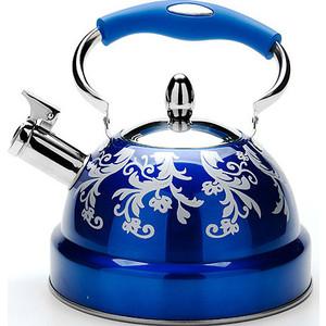 Чайник со свистком 3.5 л Mayer and Boch (MB-24886) цена
