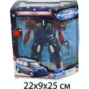 Робот Shantou Gepai Трансформер (5504D)