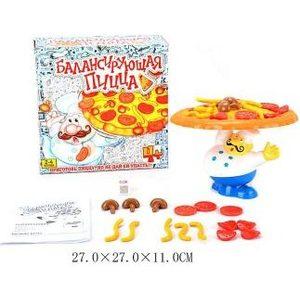 Настольные игры Shantou Gepai Балансирующая пицца (707-45)