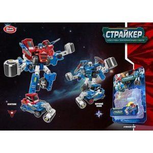 Робот Shantou Gepai Трансформер Страйкер (8129)
