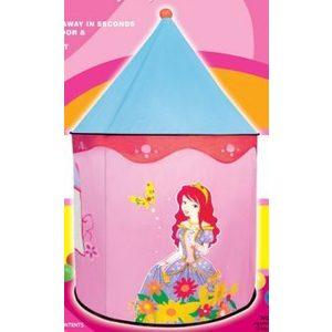 Палатка игровая Shantou Gepai Шатер Принцессы (833-17) шатер для огорода