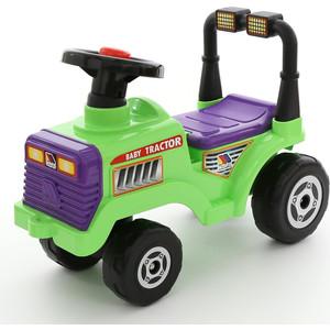 Машина-каталка Molto Трактор Митя с гудком (7956) стоимость
