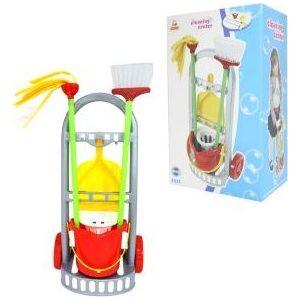 Игровой набор Palau Toys Чистюля-мини (42910)