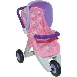 коляски для кукол Коляски для кукол Coloma 3-х колёсная (48141)