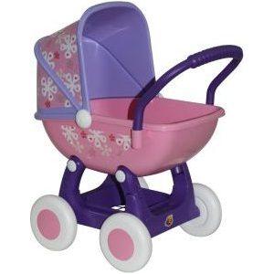 коляски для кукол Коляски для кукол Coloma 3-х колёсная (48219)