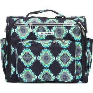 Сумка рюкзак для мамы Ju-Ju-Be B.F.F. - moon beam (09FM02A-3074)