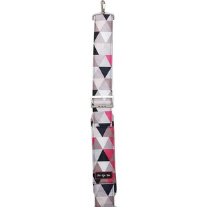 Ремень для коляски Ju-Ju-Be Messenger Strap pinky swear (12MM02A-4101) ju ju be be prepared pinky swear 07mb01b 3982