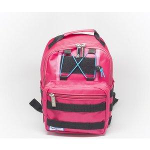 Рюкзак Babiators Rocket Pack (1,5-4 года, 30х20х14). Цвет- Розовый (Popstar Pink) (BAB-070)
